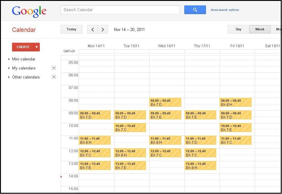 add google calendar to outlook